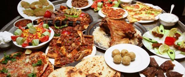 Dünyaca ünlü şeflere Mezopotamya lezzetleri tanıtılacak