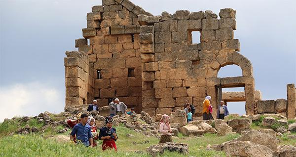 'Asur mührü bölge tarihini 1200 yıl geriye götürdü'