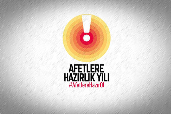 Video Haber: Türkiye 'Afetlere Hazırlık Yılı'na giriyor