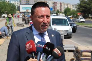 Beyoğlu: Bağlar'ın çehresi değişecek