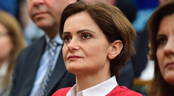 Kaftancıoğlu: Kürt sorunu kısa sürede çözülebilir