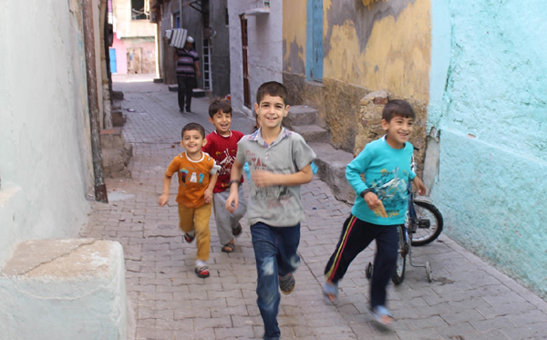 461 bin çocuk eğitim olimpiyatlarına katılacak