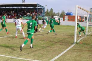 Diyarbakırspor ikinci yarıya galibiyetle başladı: 6-0