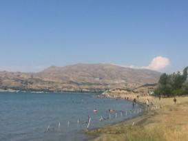 Tarihiyle doğasıyla zengin: Hazar Gölü