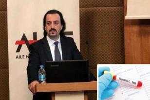 'Hepatitten aşıyla korunmak mümkün'