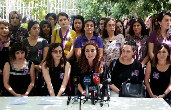 Kadınlardan acil eylem planı çağrısı