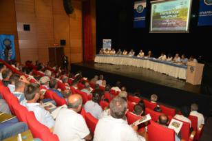 2020-2024 Stratejik Plan Toplantıları devam ediyor