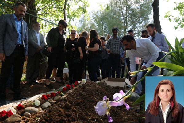 Avukat Boylu cinayetinde ağırlaştırılmış müebbet istemi