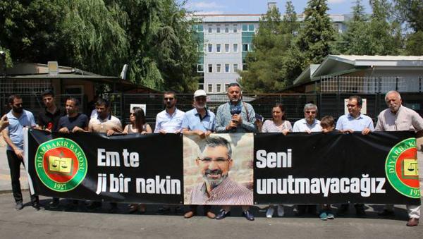 ATK Elçi cinayetinde yeni rapor hazırlama talebini reddetti