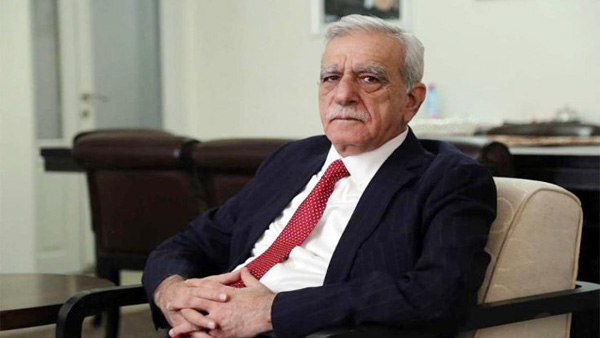 Türk, Mardin'deki operasyonları değerlendirdi