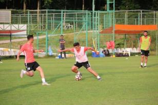 Amedspor'dan Diyarbekirspor ile dostluk maçı açıklaması; Zamansal açıdan uygun değil