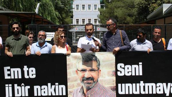 Baro'dan Elazığ 2 No'lu Cezaevi'nde etkin soruşturma talebi