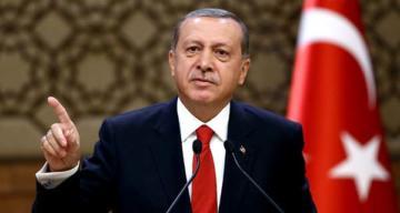 Erdoğan'dan eğitimde reform vurgusu
