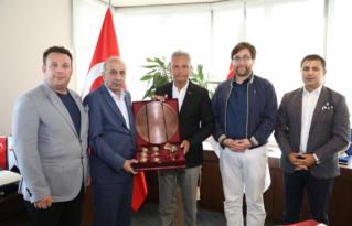 Diyarbakır turizm fuarı 2020'de