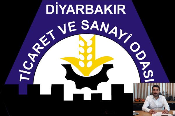 DTSO'nun üyelerinden aidatlara yapılan zamma tepki: Kabul edilir değil