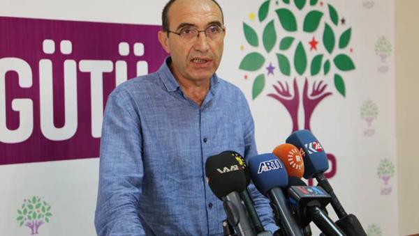 HDP: İmralı kapılarını açın