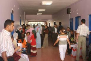 Çermik'e 75 yataklı devlet hastanesine!