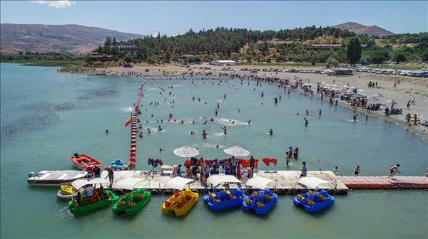 Gezi/yorum: Hazar Gölü