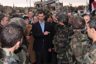 '6 Suriye askeri TSK'nın topçu atışları sonucu öldü'