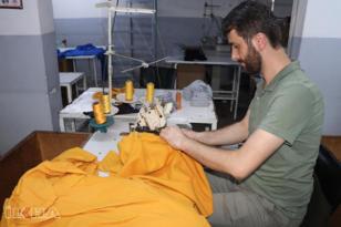 Video Haber: Tekstilciler artan zamlardan şikâyetçi