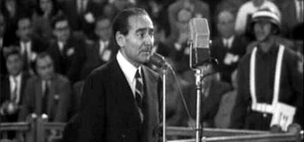Bir utanç tarihi: Menderes, Zorlu ve Polatkan