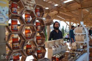 VİDEO HABER – En 'tatlı' festival