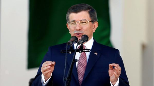"""VİDEO HABER – Davutoğlu: """"Demokrasiden korkuyorlar"""""""