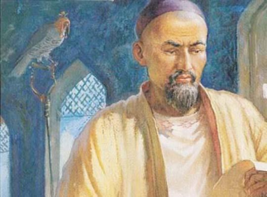 Bir deha olarak Ali Kuşçu – 1