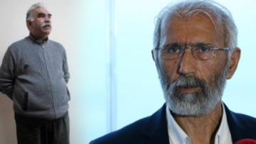 Ali Kemal Özcan bölüm başkanlığı görevinden alındı