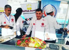 Video Haber: 'Diyarbakır'ın lezzetleri dünyaya tanıtılmalı'
