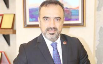 """İçten: """"AKP'den AK bir şekilde istifa ediyorum"""""""