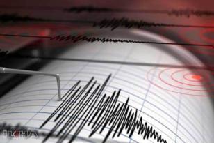 VİDEO HABER – Bölgede korkutan deprem!