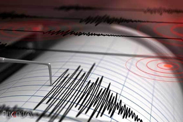 Güncellendi: İzmir'de 6,6 büyüklüğünde deprem: Yıkılan binalar var