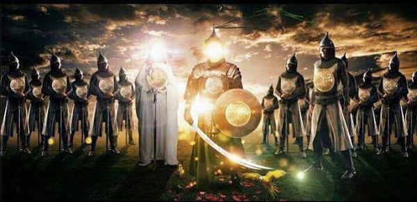 İslam'da Hz.Mehdi – 1