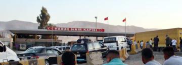 Habur Sınır Kapısı'nda eziyet iddiası