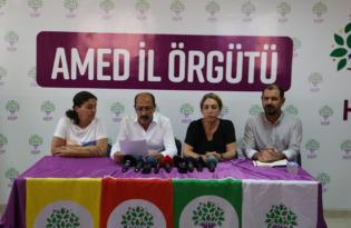 HDP'den aileler için Meclis'e çağrı; Heyet oluşturalım