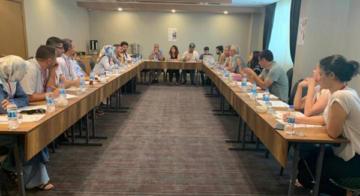 Diyarbakır'da Kürt dili çalıştayı yapıldı