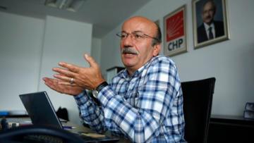 Bekaroğlu: Çözüm süreci tekrar başlasın