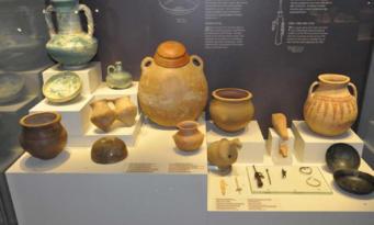Türkiye genelinde müze sayısı 451'e ulaştı