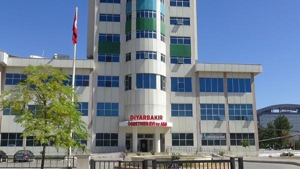 Diyarbakır Öğretmenevi Müdürlüğüne Yavuz Koyuncu getirildi