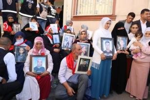 Aileler: Yeter artık yüreğimiz yanıyor