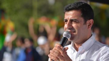 Demirtaş'ın tahliyesine itiraz reddedildi