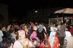 Video Haber: TOKİ'deki günübirlik dairelere vatandaşlardan tepki