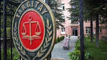 Yargıtay, KCK Ana Davasında 118 hükmü onadı