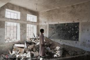 UNICEF: İki milyon Yemenli çocuk okula gidemiyor