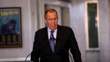 Lavrov: Suriye ve Türkiye isterse, Adana Mutabakatı değiştirilebilir