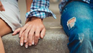 Platonik aşkın nedeni çocuklukta gizli