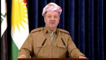 Barzani: Savaş dursun, demografik yapı değişmesin