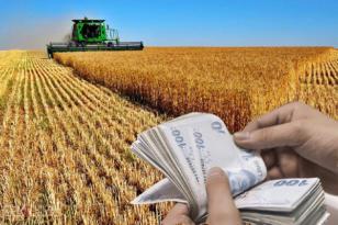 İskenderoğlu: Çiftçi perişan