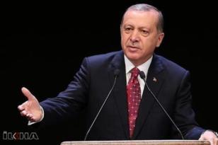 """Cumhurbaşkanı Erdoğan`dan """"erken seçim"""" açıklaması…"""